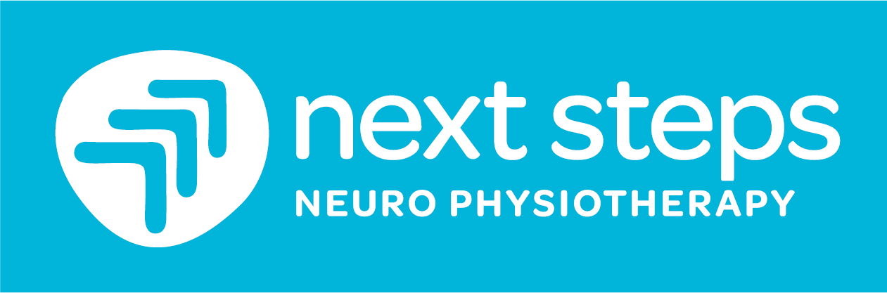 Next Steps Neuro Physiotherapy logo